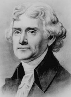 Jefferson: A Great Man, with a Few Flaws