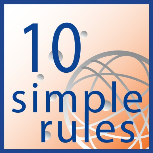 Using Hubpages to Promote Your Small Business: Rules.