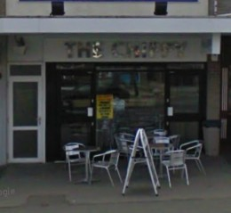 Fish & Chip Shops in Newquay: The Chippy, near Newquay Station