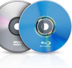 Recover Your Data from Corrupted, Damaged HD DVD or Blu-ray Disc