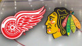 Chicago Blackhawks and Detroit Red Wings Ends Just As It's Getting Good