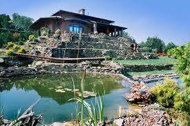 Ethno house on the mountain Fruska Gora