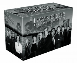 Law & Order: The Complete Series