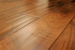 Significance of Hardwood Floors