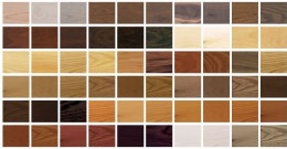 Hardwood Floors Colors and Shades