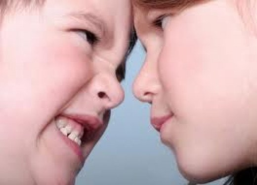 Resentment that unfavored childrren feel towards their favored counterparts could result in sibling bullying &/or other forms of sibling abuse.