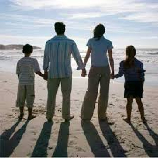 Favoritism occurs in families of two or more children.It is quite commonplace although it is seldom admitted.It impacts favorite & unfavored chldren.Mature parents realize the folly of such & strive to treat each child equally.
