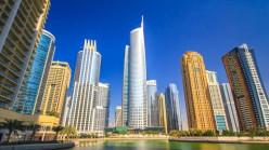 Tall in Dubai