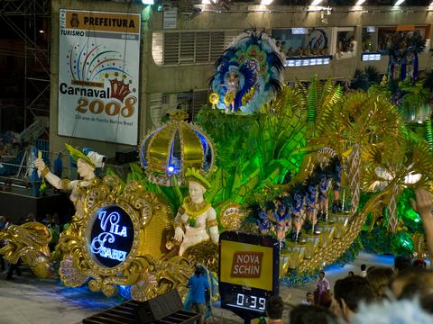 Brazil's Carnaval
