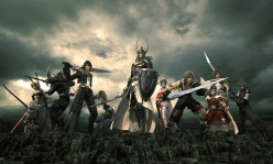 Why has the Final Fantasy franchise lost its edge?