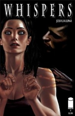 Comic books you should read: Whispers