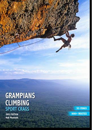 The Grampians Guidebook