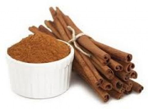 Brew some hot tea and mix it with cinnamon for heartburn relief. Not to mention it tastes delicious.