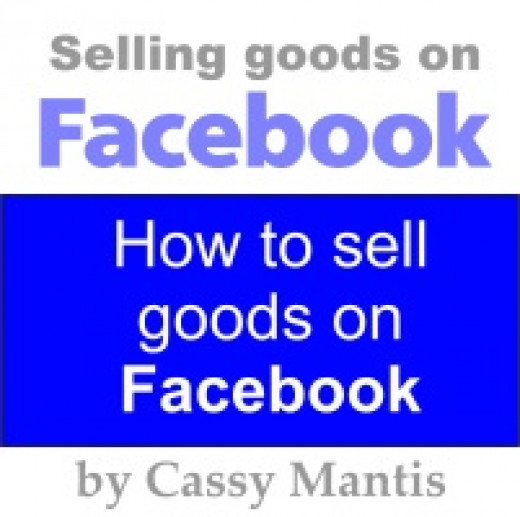 Selling Goods on Facebook