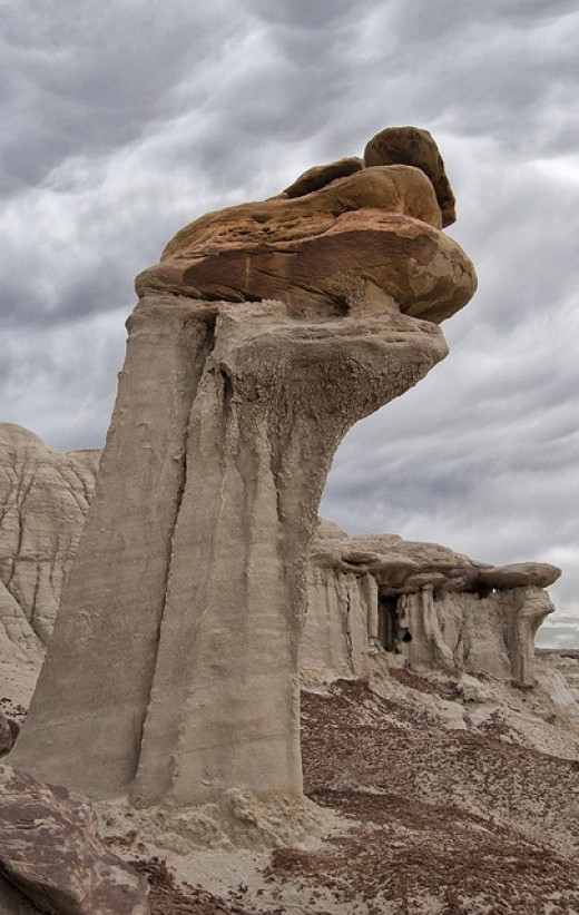 20 Most Famous and Amazing Rock Formations in the World ...