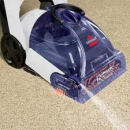 How to Spend Less Money Cleaning your Carpet with your own Carpet Cleaner Machine