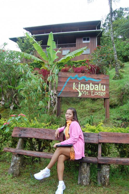 Kinabalu Mountain Lodge