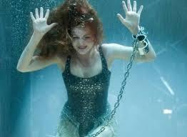 Bound Underwater