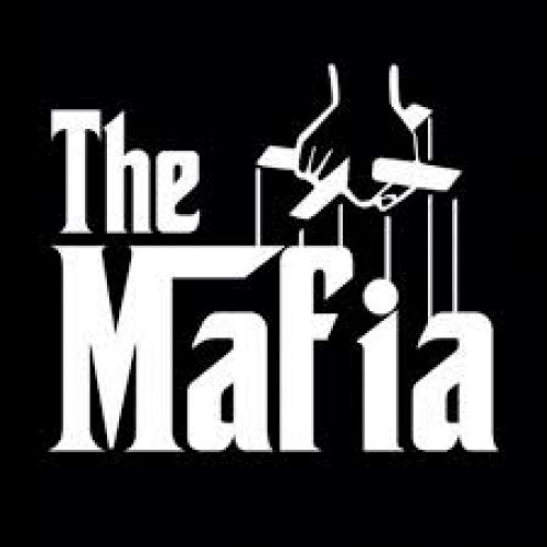 The Mafia or Cosa Nostra is a secret criminal society.