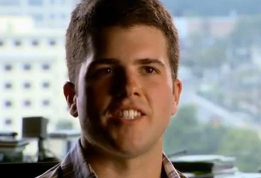Sean Belnick was 14 when he put up bizchair.com. He is now worth $4.2 million.