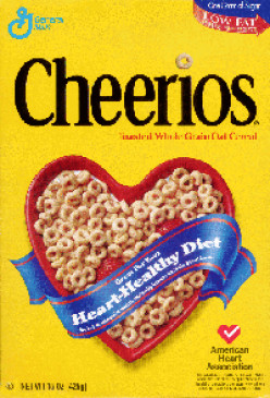 Racism Directed At General Mills For Its Cheerios Ad Featuring An Interracial Couple...