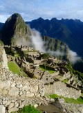 Visiting Machu Picchu on The Inca Jungle Trail (Part 1)