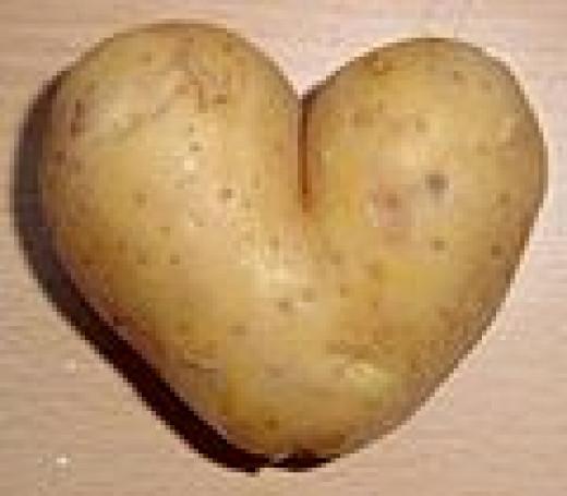 If you love potatoes.
