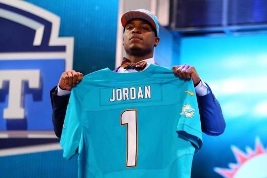 Dion Jordan