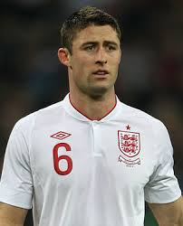 6. Cahill