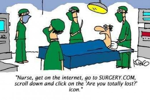 operating room humor Surgery management consulting group offers a broad range of healthcare consulting services related to ambulatory surgery center consulting hospital management consulting & operating room management.