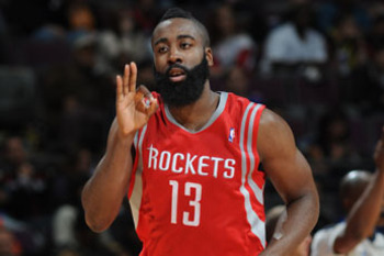 Just how much did the Thunder miss James Harden