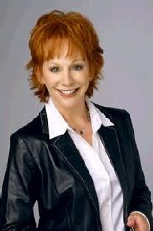 Reba McIntyre is a famous country singer and a television actress. Her talent cannot be questioned by anyone.