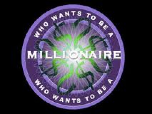 Who wants to be a millionaire was originally hosted by Regis Philban and each contestant had one life line.