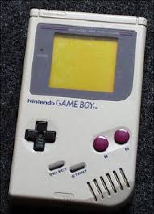The original Gameboy had over 200 games produced for it. Nintendo's Gameboy is solely responsible for the handheld gaming revolution that began in the 80's.