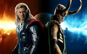 """The ancient """"gods"""" are really the fallen angels. They are demons. The horns on Loki's head are a hint."""