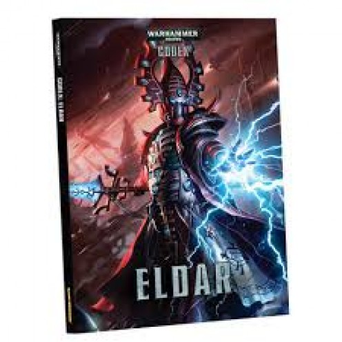 New Eldar Codex 6th Edition Review Warhammer 40k - Part 3