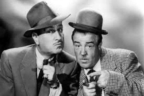 The Abbott and Costello show first aired in 1952 and it aired a total of 52 episodes with, several guest appearances.