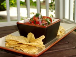 Salsa Recipes Around the World