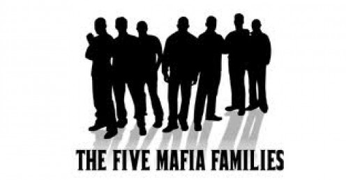 The mafia families began in New York before spreading to several other states in America. The history of the Mafia began in Sicily.