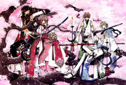 Tsubasa: Reservoir Chronicle Anime Review