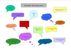 Teaching English – 3 Great Vocabulary Activities