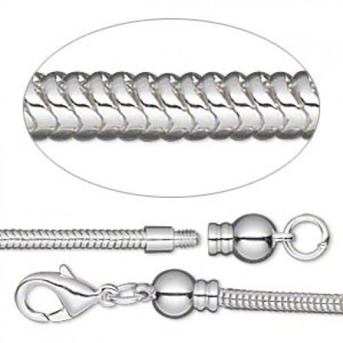 Add a bead system