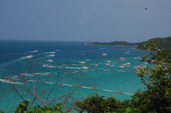 Koh Larn Pattaya's Island and Beach Getaway