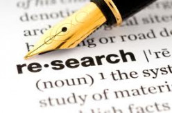 An APA Research Paper: APA Format and APA Style of References