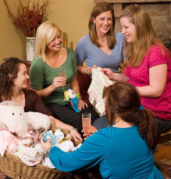 Tips For Throwing Memorable Baby Showers