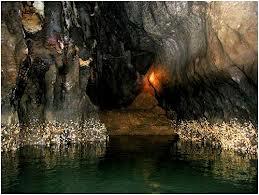 Puerto Prensesa underground river