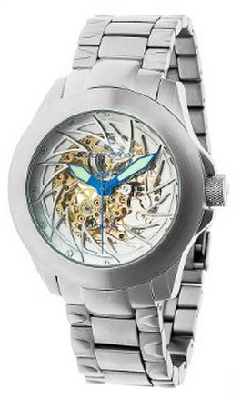 Android Ninja 50 Skeleton Automatic Men's Watch