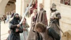 The Game of Thrones loses a few key players