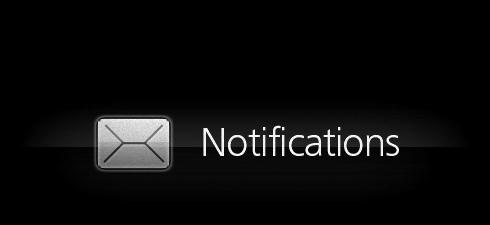 Notifications on Bubblews