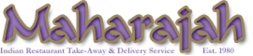 Indian Food in Newquay: Maharajah Indian Restaurant and Takeaway